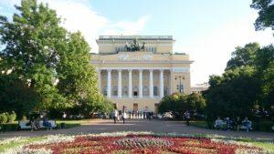 st-pertersburg-theater